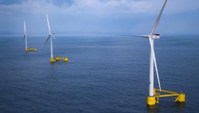 Shell adquiere el 51% del proyecto offshore Emerald, afianzado su apuesta por la eólica marina