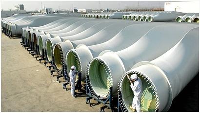 Las palas de los aerogeneradores en desuso son un riesgo para el medio ambiente, dice el CSIC