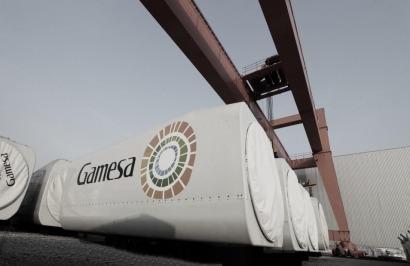 Autorizada la instalación de dos turbinas de 2,5 megavatios en el complejo eólico conquense de Villanueva de la Jara