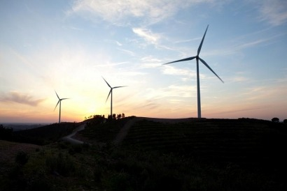 """Gamesa construirá en Filipinas """"llave en mano"""" un parque eólico de 54 MW"""