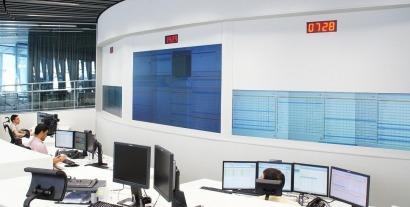 Gamesa e Iberdrola Ingeniería lanzan un nuevo sistema para operar parques eólicos de forma remota