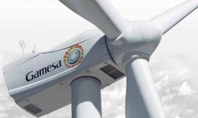 """Gamesa construirá """"llave en mano"""" un parque eólico de 50 MW en Costa Rica"""