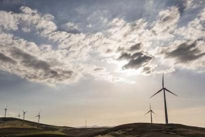 Gamesa se apunta un contrato de mantenimiento de 245 MW en Italia