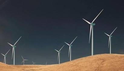 Gamesa suministrará 25 aerogeneradores de dos megavatios a la china CGN Wind Energy