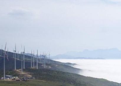 """Gamesa, """"nombrado"""" tecnólogo del centro de ensayo marino de Gran Canaria"""