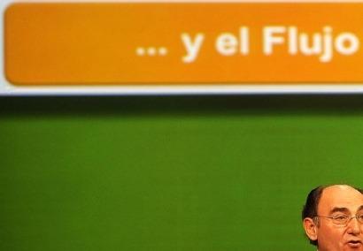 Galán repasa el ejercicio 2012 en la Junta General de Accionistas de Iberdrola