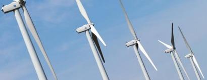 GE instala su quingentésima turbina
