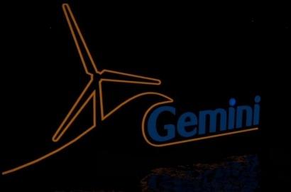 Siemens suministrará 150 aerogeneradores al mayor parque marino holandés