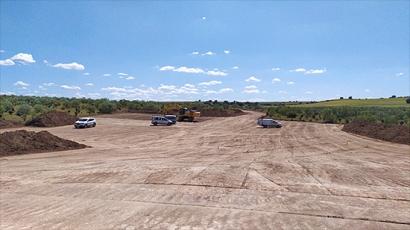 Gestacur comienza la construcción de dos nuevos proyectos eólicos en Albacete