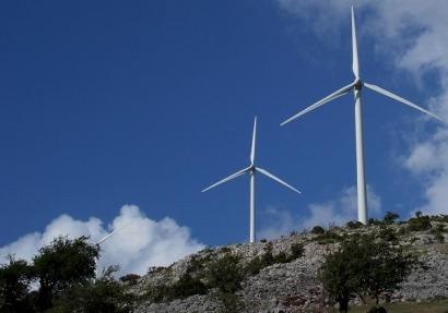 Gamesa vende dos proyectos eólicos de 82 MWen Grecia