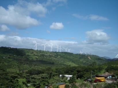 En 2011 se instalaron 1,2 GW eólicos, el 3% del total mundial