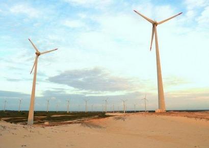 Iberdrola compra dos proyectos eólicos terrestres en Escocia
