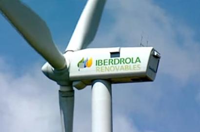 MÉXICO: Iberdrola acuerda un préstamo por 400 millones de dólares con diez bancos para financiar tres parques eólicos
