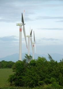 Iberdrola recrece el parque de La Ventosa, en México, hasta los 102 megavatios