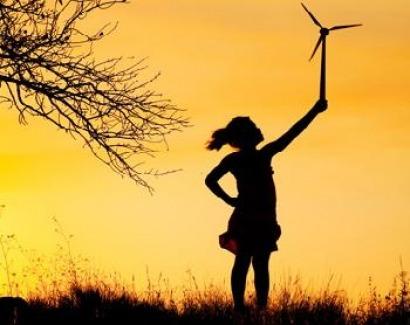 Las renovables empiezan a ganar la guerra de la electricidad