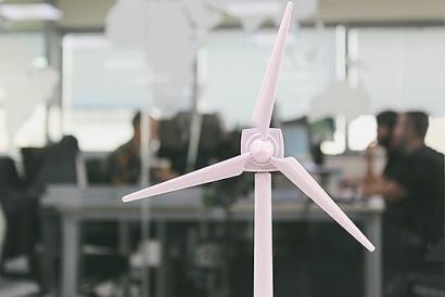 Los pioneros españoles de la monitorización de renovables