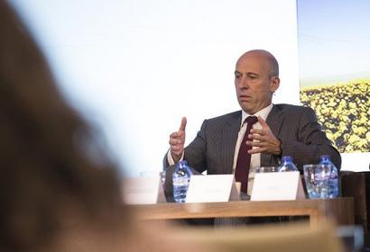 Los grandes de la eólica quieren subastas solo para jugadores cualificados