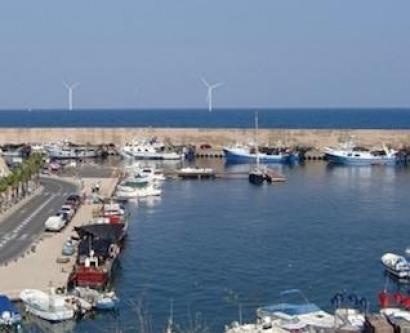 La plataforma de ensayos eólicos marinos Zèfir da otro paso al frente