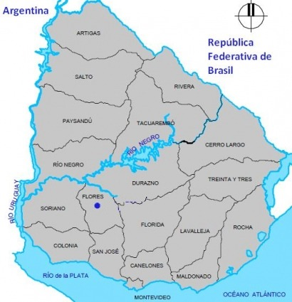 Gamesa construirá llave en mano un parque eólico de 50 MW en Uruguay
