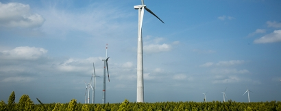 MÉXICO: Tamaulipas: Acciona pone en operaciones el parque eólico El Cortijo, de 183 MW