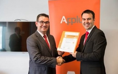 La Asociación de Mantenimiento de Energías Renovables certifica a Ingeteam