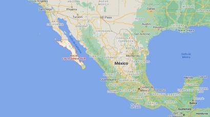 El grupo español Elecnor se adjudica la construcción de un parque eólico de 56 MW en la Baja California Sur