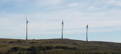 Enercon obtiene 70 millones de dólares para financiar el parque eólico Cerro Grande, de más de 50 MW