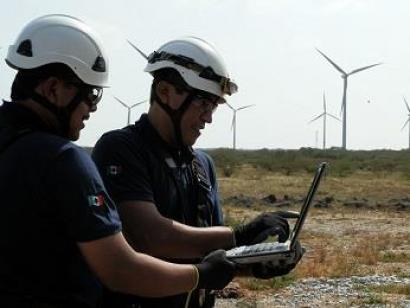 MÉXICO: Ingeteam proporcionará un centro de control de última generación para un parque eólico en Oaxaca
