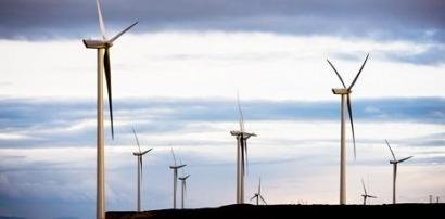 El proyecto eólico más grande de Latinoamérica tendrá 396 MW