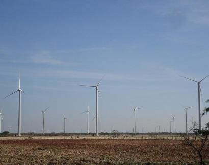El BID aprueba un préstamo para un parque eólico de 74 MW