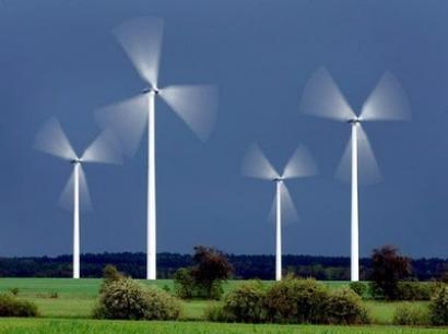 EWEA premia a la eólica española