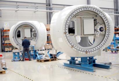 España, entre los tres países europeos que más tecnología eólica exportan