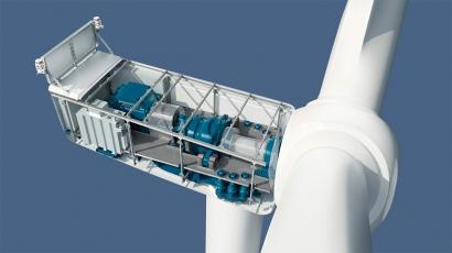 Por primera vez, la alemana Nordex coloca sus turbinas Delta4000 en el exterior: 166 MW eólicos para un parque argentino