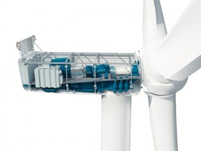 El parque eólico Ventos de Santa Eugenia, de 518 MW, tendrá aerogeneradores de Nordex