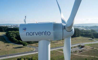El Sabadell financiará los nuevos parques de Norvento en Galicia