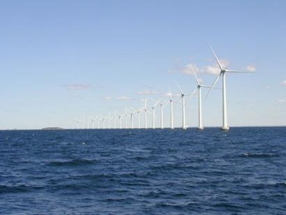 BRASIL: Anuncian una planta eólica offshore, la primera del país