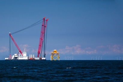 Los 8 GW offshore que planea Polonia recolocan al país en el mapa de la energía eólica