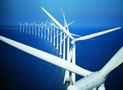 Los hogares de Francia, Alemania, Polonia, España y Reino Unido juntos vivirán del viento en 2020