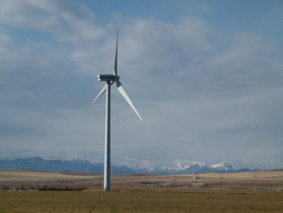 Apex to operate 46 MW Canadian wind farm for Ikea