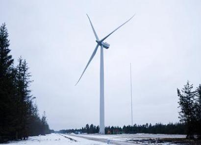 La eólica ha sido la primera fuente de electricidad en 2013, capaz de abastecer a todos los hogares españoles