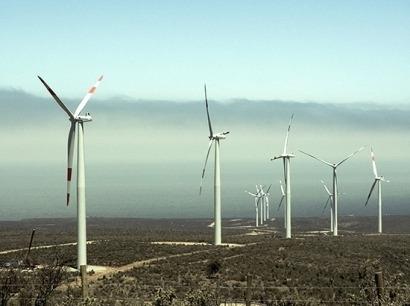 CHILE: Ingeteam se adjudica el mantenimiento de dos nuevos parques eólicos