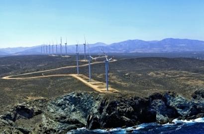 CHILE:Acciona emprende la construcción de su segundo parque eólico