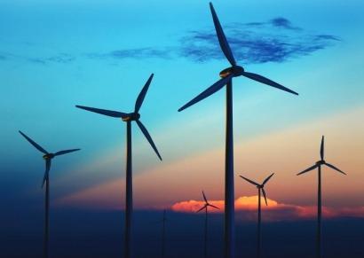 México espera añadir en cinco años más de 8.000 MW eólicos a su matriz energética