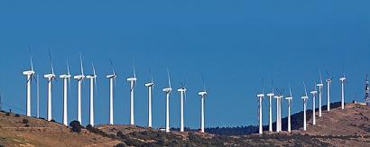 Navarra, el ecosistema perfecto para la eólica