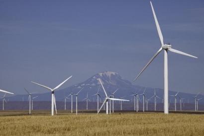 Cuatro CCAA pueden cubrir con el viento más del 50% de su demanda eléctrica