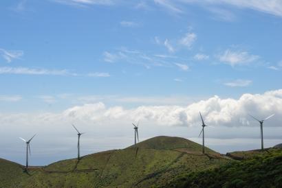 El Hierro: 24 días seguidos con un 100% de energía renovable