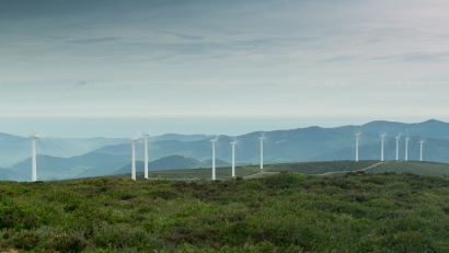 Viesgo invertirá 22,7 millones en la construcción de un parque eólico en Cádiz
