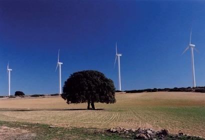El negocio renovable de Iberdrola registra un beneficio neto en 2010 de 380,4 millones de euros