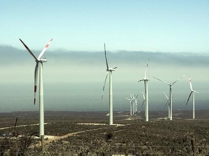 Ingeteam se adjudica el mantenimiento de dos nuevos parques eólicos en Chile