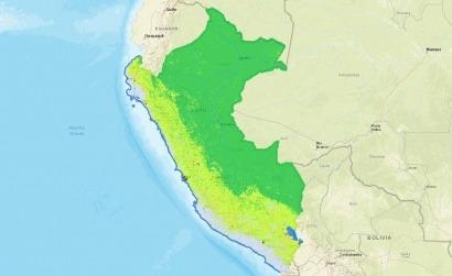 PERÚ: Presentan un atlas eólico y otro hidroeléctrico
